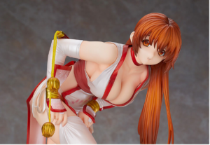 DEAD OR ALIVE 霞 C2ver. Refined Edition 1/6 完成品フィギュア[マックスファクトリー]